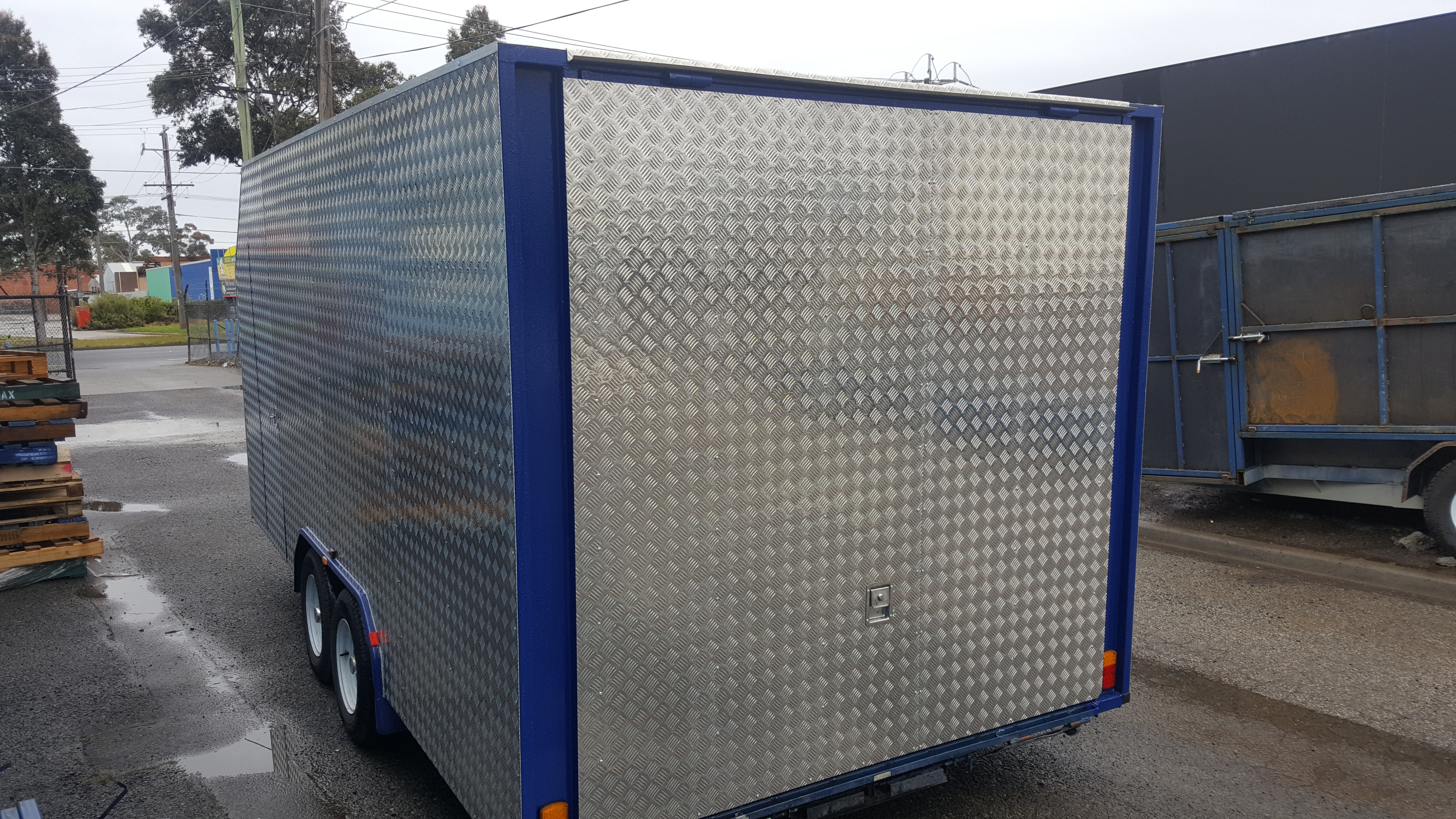 Car Carrier Trailers for Sale Melbourne VIC | Ramco Trailers