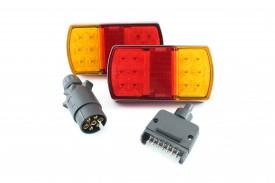 Lights & Plugs